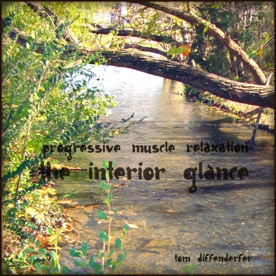 The 1st album in the series featuring progressive muscle relaxation